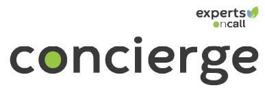Concierge logo.