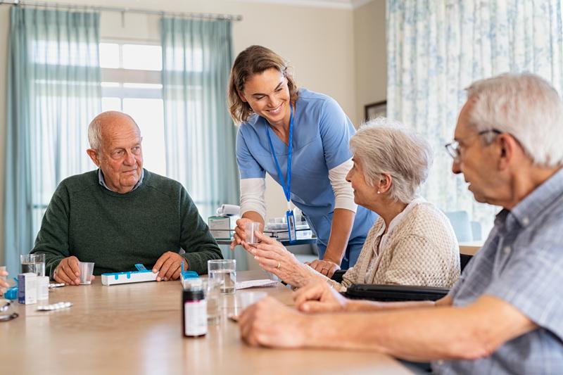 Caregiver Group - villageplan.